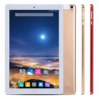 New 10.1'' Android 5.1 Tablet PC Octa Core 3G Dual Sim 2xCamera 1GB+16GB IPS FHD