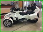 Can-Am Spyder RT  2018 Can-Am Spyder RT Limited  Chrome Package New