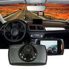 Portable HD 16:9 LCD Display Night Vision Digital Camera G-sensor Car Camcorder