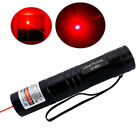 Powerful JD850 Red 5mW 650nm Laser Pointer Pen Lazer Light Ray Visible Beam