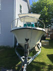 21ft Sea Ox Center Console MAY consider some trades plus or minus CASH