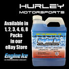 Engine Ice Hi-Performance Coolant Antifreeze - 64 oz / 1/2 Gallon - Qty (8)