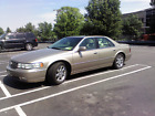 2003 Cadillac Seville Touring STS Low Miles sunroof 2003 Cadillac Seville Touring STS Low Miles simply beautiful  sunroof 2 Owner