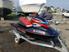 2006 Sea Doo RXP w/ Riva Stage 2 Upgrade Kit Includes Trailer