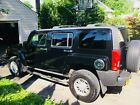 2006 Hummer H3  2006 Hummer H3 Black with Luxury Package