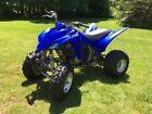 2004 Yamaha Raptor 350 /  YFM350X Quad ATV