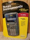 Texas Instruments Standard Scientific Calculator TI-30Xa - Brand new