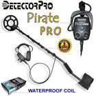 DectectorPRO HeadHunter PIRATE PRO Metal Detector With *** FREE SHIPPING ! ***