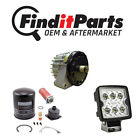"""MIDWEST TRUCK & AUTO PARTS 821-6523 - RP FORD 10.25"""" 1993 & LATER"""