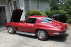 1967 Chevrolet Corvette -- 1967 Chevrolet Corvette L71 Tri-Power 435HP 427