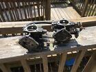 Yamaha PWC Mikuni Carburetor Set for parts
