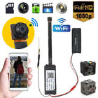 Wireless IP Hidden Spy Camera WIFI 1080P HD For Home Surveillance Camcorder tall