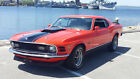 1970 Ford Mustang Mach I sportsroof 1970 Ford Mustang mach 1 M code #s matching (1 of 142)