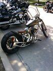 2003 Custom Built Motorcycles  Custom Motorcycle