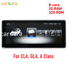 """2G RAM 10.25"""" Android GPS Navigation for Benz W176 CLA/GLA/A Class 2013-2015"""