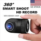 HD G Sensor Car DVR Video Recorder Hidden Dash Cam Vehicle Camera Night Vision