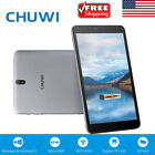 """CHUWI Hi8 Air 8.0"""" Win10 Android 5.1 Quad Core 2+32GB 2*Cam WIFI HD Tablet PC US"""