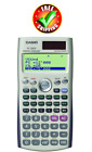 NEW Casio FC-200V Financial Calculator with 4-Line Display FREE SHIPPING