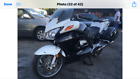 2009 Honda Other  2009  HONDA ST1300 CHP COLOR only 63 k miles wow
