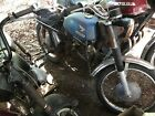 """1968 Honda CL  1968 ? HONDA CL 350 *** WITH OUT TITLE *** """""""" RESTO PROJECT """""""" MOSTLY ALL HERE"""