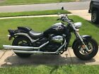 2005 Suzuki Boulevard  2005 Suzuki Boulevard M50 (Superb Condition/Extremely Low Miles)