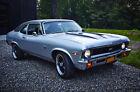 1971 Chevrolet Nova  1971 Chevy Nova