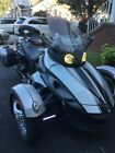2009 Can-Am RS SE5  CanAm Spyder Motorcyce RS SE5 / 2009. Excellent Condition! Nice Upgrades.