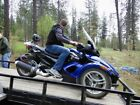 2010 Can-Am RS  can-am spyder RS 2010