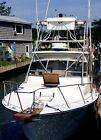 1983 29' Topaz Sport Fishing Boat