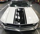 1970 Ford Mustang Mach 1 Trubute 1970 mustang convertible