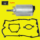 VVT Actuator & Rocker Cover Gasket Kit BMW E81 E82 E87 E88 120i 2006-2013 N46