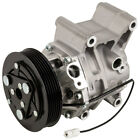 OEM AC Compressor & A/C Clutch For Mazda 2 2013 2014