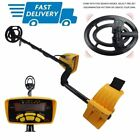 USA Gold Digger Metal Detector Deep Sensitive Light Hunter ~ Free Shipping! NEW