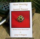 SPANISH TREASURE HUNTING BOOK