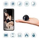 1080P HD Wifi Mini Spy Camera 150° Hidden DVR Camcorder Video Recorder Nanny Cam