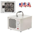 US Commercial Ozone Generator Industrial 3500mg/h O3 Air Purifier Deodorizer