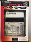 Sharp EL-2192Rll Electronic Printing Calculator