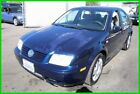 Volkswagen Jetta GLS VR6 2001 Volkswagen Jetta GLS VR6 Automatic 6 Cylinder NO RESERVE