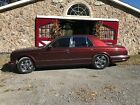 1999 Rolls-Royce Silver Seraph  Extremely Rare Sunset Red, 57k miles, Excellent condition