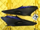 Yamaha Nytro Side Panel Exhaust Trim Fairing Pair Snowmobile (b)