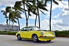 1972 Porsche 911 911T  2.4  LITER NUT and BOLT  FULL  restoration  / Concourse Quality  SHOW CAR / original