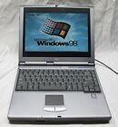 """NEC VERSA SX ~ 13.3""""/ Pentium 233 MHz w/MMX/ 3.1G HD/ WIN 98~  PERFECT SURVIVOR!"""
