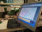 Fast 2GB Gateway M275 Tablet Laptop, Windows XP. Office 2010, Works Great!..df