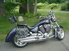 2004 Victory Kingpin  2004 Victory Kingpin Deluxe