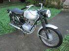 1966 Other Makes Sears Gilera 106SS  1966 SEARS GILERA 106SS MOTORCYCLE RUNS GREAT 6K MILES! MATCHING NUMBERS PROJECT