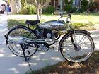 1948 Other Makes  Marman Twin Cylinder Motorcycle Schwinn