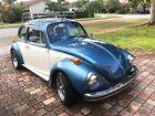 1972 Volkswagen Beetle - Classic Super Beetle Volkswagen Super Beetle 1972