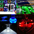 Boat Accent Interior 16 ft 12v SMD RGB 5050 IP65 Waterproof 300 LED Strip Light