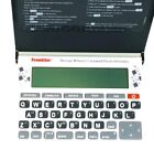 Franklin CWP-570 Crossword Puzzle Solver Dictionary Merriam Webster A321-13