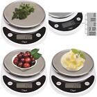 Ozeri Pronto Digital Multifunction Kitchen And Food Scale, White